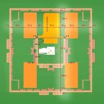 The Chambers- Plan View